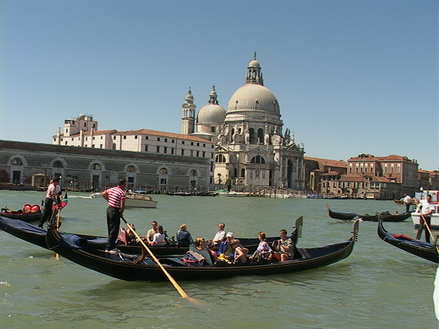 Venice: One of the most romantic cities in the world