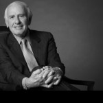 "An incredible teacher and mentor, ""America's Foremost Business Philosopher"" Mr. Jim Rohn"