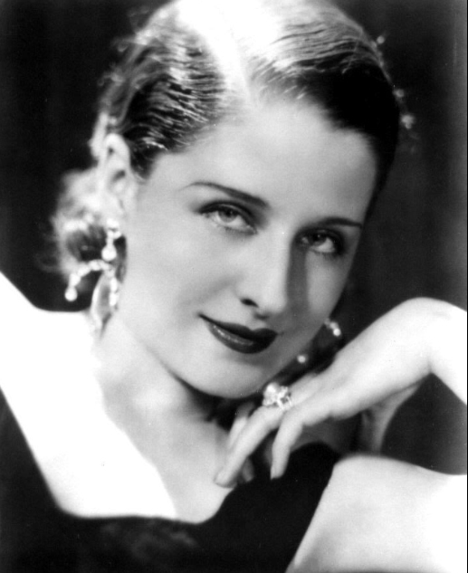 Norma Shearer. Source: nerweniel.livejournal.com
