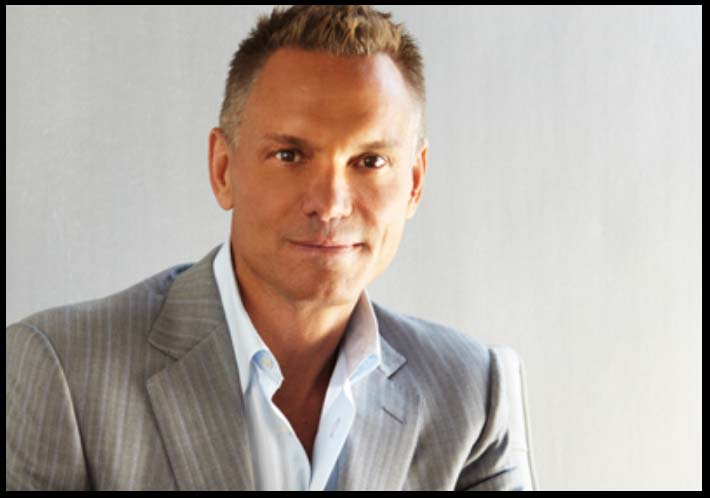 Kevin Harrington - Pioneer of the Infomercial Industry. Image source: johnspencerellis.com