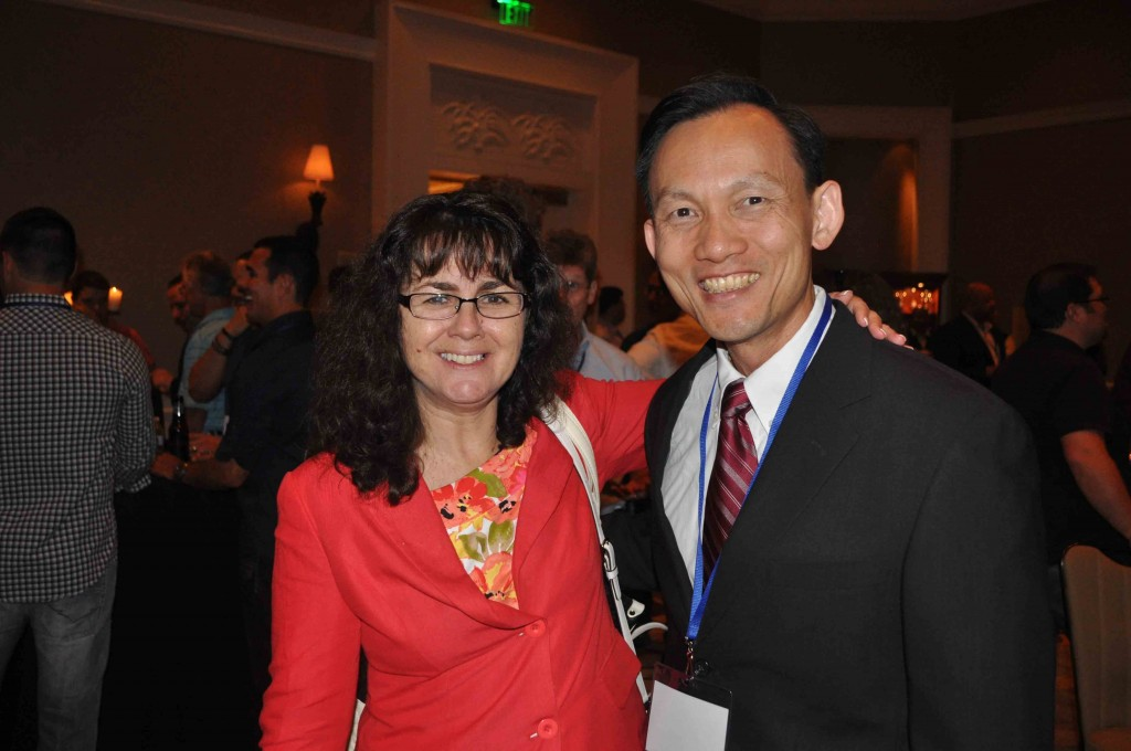 I really resonate with this lady, the incomparable Lisa Grossmann and her message of creating community and warmth in the network marketing space. This photo was taken at Ray and Jessica Higdon's Top Earner Academy Live, 2014.